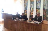 Відбулося засідання Вченої ради Університету