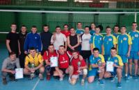 Збірна команда Університету з волейболу зайняла перше місце на кубку Львівської обласної організації ФСТ України