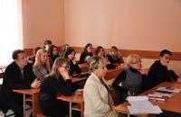 Гуманітарний факультет: відбулося засідання міжнародного практично-методичного семінару