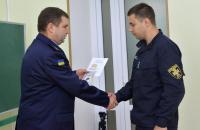 В інституті післядипломної освіти  підвищують кваліфікацію офіцери ДСНС