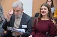 У Львівському державному університеті безпеки життєдіяльності відбулась  І Міжнародна науково-практична конференція «ЕКОЛОГІЧНА БЕЗПЕКА ОБ'ЄКТІВ ТУРИСТИЧНО-РЕКРЕАЦІЙНОГО КОМПЛЕКСУ»