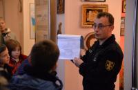 Університет відвідали учні Баранівського ліцею №2 ім. Ольги Сябрук