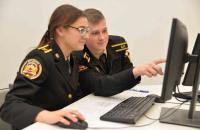 В Університеті відбувся І етап Всеукраїнської студентської олімпіади з дисципліни «Безпека життєдіяльності»