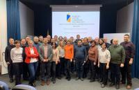 Представники ЛДУБЖД взяли участь у тренінгу експертів з акредитації освітніх програм