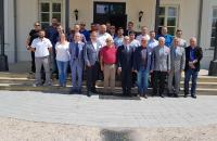 Представники Університету продовжують співпрацю з європейськими партнерами в галузі безпеки життєдіяльності