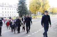 Екскурсія Університетом для школярів