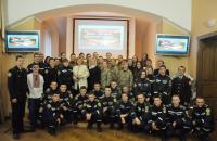 В Університеті кафедрою українознавства організовано  та проведено Міжвузівський науково-практичний семінар «Мова – кордон національної безпеки»