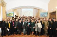 В Університеті відбулась IV всеукраїнська науково-практична конференція «Математика, що нас оточує: минуле, сучасне, майбутнє»