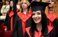 У Львівському державному університеті безпеки життєдіяльності відбувся випуск студентів-магістрів  заочної форми здобуття освіти
