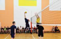 В Університеті розпочалася Спартакіада 2020 з волейболу