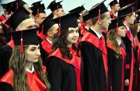 У Львівському державному університеті безпеки життєдіяльності відбувся випуск магістрів