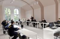 В Університеті відкрито комплекс лабораторій інформаційних систем і технологій у галузі цифрової безпеки