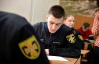 В Університеті відбувся І етап Всеукраїнської курсантсько-студентської олімпіади з фізики