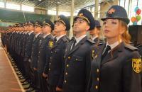 У Львівському державному університеті безпеки життєдіяльності відбувся випуск фахівців