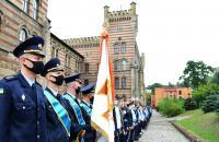 День знань у Львівському державному університеті безпеки життєдіяльності