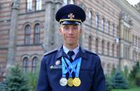Ярослав Скрипник – переможець Чемпіонату Світу з веслування