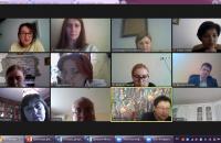 У Львівському державному університеті безпеки життєдіяльності відбулося обговорення освітньо-професійної програми «Переклад з англійської мови»