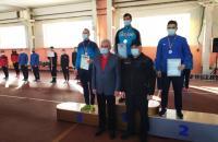 Команда Університету виборола ІІІ загальнокомандне місце у змаганнях з пожежно-прикладного спорту