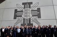 Делегація Університету перебуває на Генеральній Асамблеї EFSCA