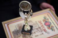У Львівському державному університеті внутрішніх справ відбулося нагородження переможців конкурсу на краще декламування української поезії та прози