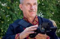 Курсанти Університету зустрілись із ветераном Сергієм Ткаченком