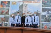 Команда КВН Університету  пройшла у фестиваль VII сезону Чемпіонату України з гумору