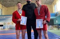 Команда Університету взяла участь у чемпіонаті ФСТ «Динамо» за програмою комплексних змагань «Динаміада-2021»