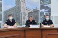 Науково-педагогічним працівникам Університету презентували  Методичні рекомендації з інтеграції ґендерних підходів у систему підготовки фахівців для сектору безпеки і оборони України
