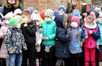 На базі Львівської середньої загальноосвітньої школи #23 пройшли показові заняття для учнів, викладачів та працівників загальноосвітніх навчальних закладів Шевченківського району