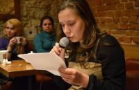 Студентка зайняла 2-ге місце на ІІI Міжнародному мовно-літературному конкурсі учнівської та студентської молоді ім. Т.Шевченка.