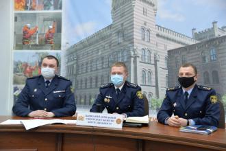 Представники Університету взяли участь у засіданні галузевої експертної ради