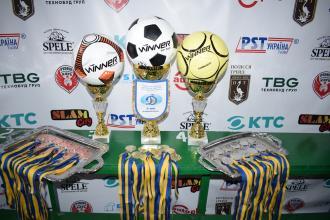 Збірна команда ЛДУ БЖД  виборола ІІ-е місце у зональній частині Чемпіонату ДСНС України з футзалу