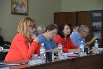 У Львівському державному університеті безпеки життєдіяльності відбувся черговий захист дисертаційних робіт
