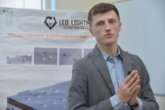 В Університеті проведено семінар представниками компанії  Leo Lightman