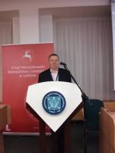 Науковці ЛДУ БЖД представили результати своїх досліджень на Міжнародній конференції
