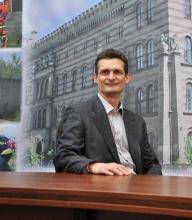 Успішний захист Василя Карабина