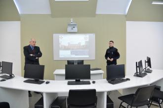 В Університету відбувся семінар за результатами участі в програмі академічної мобільності ERASMUS+ у  Кінгстонському університеті м. Лондон, Сполучене Королівство Великої Британії та Північної Ірландії
