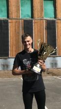 Ще один Майстер спорту та чергові досягнення команди Університету з ППС: такі підсумки Чемпіонату України ППС серед дорослих та юнаків