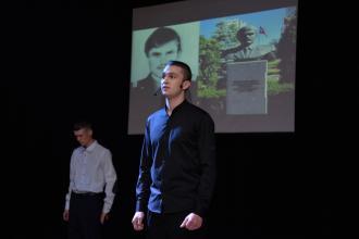 У Центрі культури та мистецтв відбувся захід  до 35-х роковин аварії на Чорнобильській АЕС
