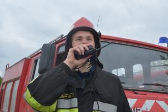 У випускників ЛДУБЖД почався цикл практичних занять на території Львівської нафтобази