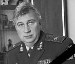 Світлій пам`яті Сергія Юрійовича Дмитровського