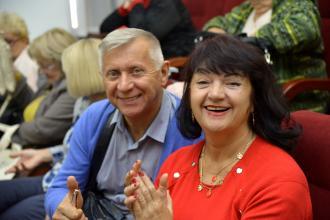На базі ЛДУБЖД відбувся Форум людей поважного віку