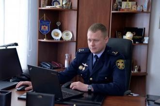 У Львівському державному університеті безпеки житєдіяльності відбулось засідання Вищого колегіального органу
