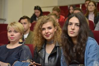У Львівському державному університеті безпеки життєдіяльності втретє визначають найкращих студентів і курсантів у сфері безпеки життєдіяльності