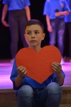 XVII Всеукраїнський збір-змагання «Школа безпеки» закрито!