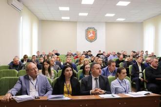 Представники Університету взяли участь у круглому столі в ЛьДУВС