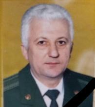 У вічність відійшов Юзьків Тарас Богданович