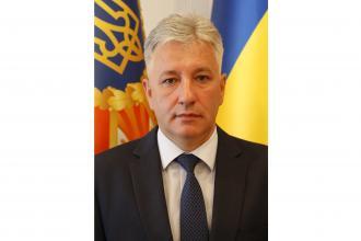 Привітання Голови ДСНС України з Новим роком та Різдвом Христовим!
