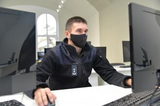 Офіцери Університету склали іспит із англійської мови Pearson Online Placement Test