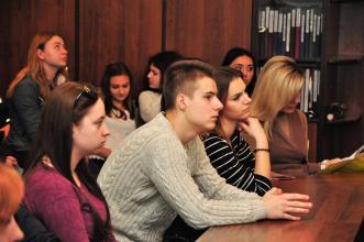 У Львівському державному університеті безпеки життєдіяльності відбулася VIІІ Всеукраїнська науково-практична конференція «ОСОБИСТІСТЬ В ЕКСТРЕМАЛЬНИХ УМОВАХ»